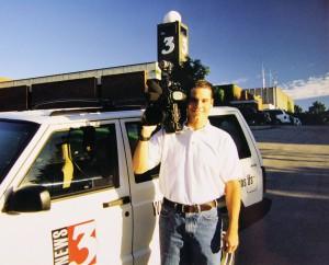 Scott Rowe Photojournalist